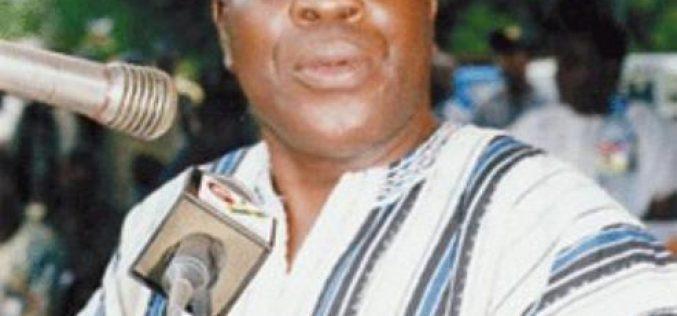 Ewes in Diaspora urged to woo investors to Volta Region