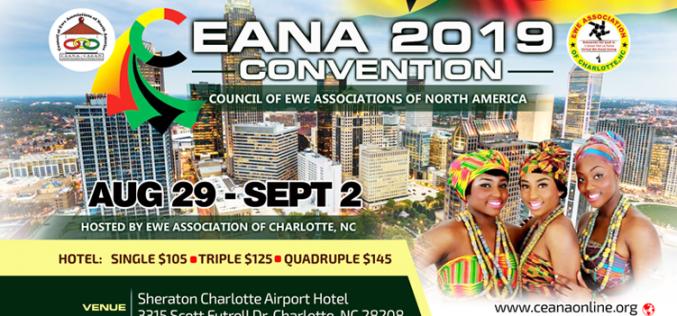 2019 CEANA Convention