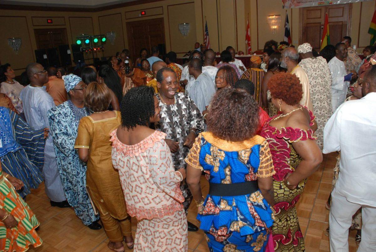 CEANA Convention 2012