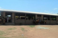 Tanyigbe-Anyigbe To Benefit From Six Unit Classroom Project  GNA