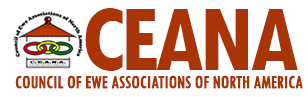 CEANA:: Council of EWE Associations of North America