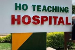 Volta Regional Hospital elevated to Teaching Hospital