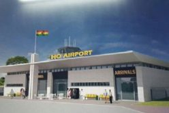 Volta Region: Ho Airport To Be Commissioned In 2018
