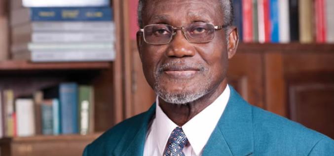 NDC promised to divide Volta Region — Dr Obed Asamoah